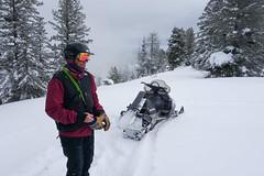 boise_peak (grantiago) Tags: snowboarding skiing idaho boise snowmobiling noboarding boisepeak