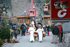 DSC_0108 (Selva Val Gardena - Wolkenstein in Grden) Tags: christmas mountain selva weihnachtsmarkt berge natale gardena mercatino dolomiten