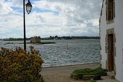 Morbihan, rivire d'Etel, 7 (Patrick.Raymond (2M views)) Tags: france nikon bretagne morbihan hdr etel expressyourself
