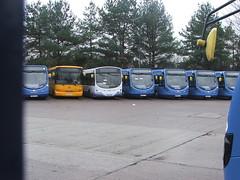 Larbert Depot Closed (Gavin_Robertson69260) Tags: bus eclipse closed first depot wright bluebird midland bmc scania psv larbert streetlite 47613 61216 63270 63268 68560 1100fe l94ub 47532 lk55abx ym52uvn sn64cjz sn64ckd sn65ojv sn65ojt