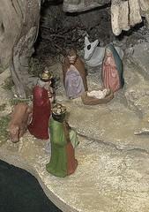 Süßer Jesus in der Krippe (amras_de) Tags: christmas natal weihnachten navidad noel jul noël betlehem natale nadal weihnacht kerstmis jól presepe vianoce karácsony nativityscene joulu presépio kaledos belén ziemassvetki craciun weihnachtskrippe pessebre kerststal natali vánoce jõulud kersfees bozenarodzenie julekrybbe julkrubba jaslice eguberria kripo kristnasko crèchedenoël jouluseimi praesepe krëppchen božic chrëschtdag christenmas christinatalis annollaig szopkabozonarodzeniowa jeslicky betlèm prisepiu prakartele