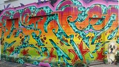 Kdbyen, Kbenhavn... (colourourcity) Tags: streetart denmark graffiti awesome burner joiner kbenhavn nofilters streetartcopenhagen graffiticopenhagen denmarkstreetart colourourcity winter2015 colourourcitycopenhagen colourourcitykbenhavn