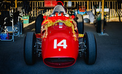 Tony Smith - 1958 Ferrari 246 Dino F1 Monoposto at the 2015 Goodwood Revival (Photo 2) (Dave Adams Automotive Images) Tags: classic cars car vintage dino automotive f1 ferrari racing historic 1958 tasman motorracing goodwood motorsport revival daveadams 246 2015 goodwoodrevival daai tonysmith motorrace 1958ferrari246f1 daveadamsautomotiveimages wwwdaaicouk 2015goodwoodrevival dino246f1 0788f