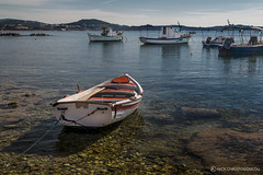 Resting boats (nikhrist) Tags: sea boats day nick sunny greece resting attiki glyfada christodoulou