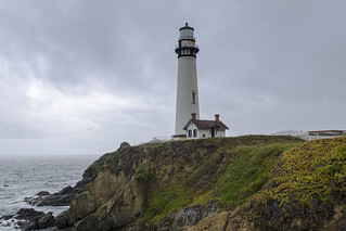 Pigeon Point Lighthouse II