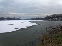 Ice Age - 001-0009_Web (berni.radke) Tags: schnee winter snow ice iceage eis mnster winterlandscape winterlandschaft aasee eiszeit
