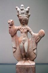 Venus holding mirror (1) (Nick in exsilio) Tags: africa venus goddess britishmuseum