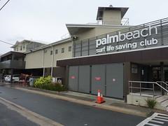 Palm Beach (Qld) SLSC - Clubhouse at Launch of refurbished surfboat Palm Beach 2016 - Photo Lloyd Kenny P1100448 (john.robert_mcpherson) Tags: beach palm qld launch clubhouse refurbished 2016 slsc surfboat
