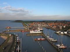 Marken haven (5) (de kist) Tags: thenetherlands aerial kap marken ijsselmeer markermeer gouwzee markenhaven volendammarkenexpress msjansmit