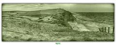 LE VALLON DE NINGLES au CAP D'ALPRECH (rgisa) Tags: cliff cap cape falaise pasdecalais vallon portel leportel alprech ningles