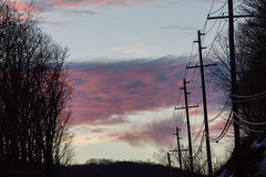 Up (Western Maryland Photography) Tags: sky pennsylvania ef70300mmf456isusm canoneos7d