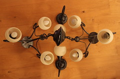 New Lamps for Old ( EkkyP ) Tags: lighting lights l lamps alphabet lisfor