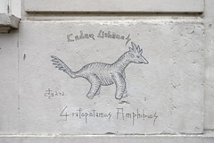 Codex Urbanus (Sbastien Casters) Tags: street streetart paris france graffiti graffitis codex urbanus