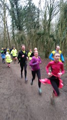 20160213_091829 (AnthonyLester229) Tags: cold wet grey woods running tonbridge parkrun event115 tailrunning 13february2016