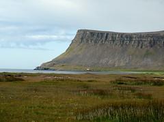 Breiavk (vsig) Tags: vestfirir iceland island ltrabjarg islande