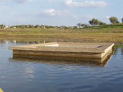 Lavadouro submerso (Fernando Moital) Tags: de barragem lavadouro alvito canoagem oriola