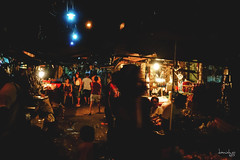 Night Market (Daniel Y. Go) Tags: street night market sony philippines pinas kalye rx100m4 sonyrx100m4