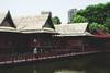 South-East Asian Fishing Village (Linus Wärn) Tags: china asia guangdong shenzhen themepark fishingvillage windowoftheworld