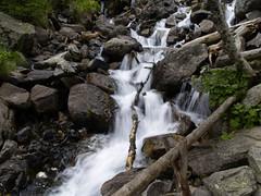 Cascada Ratera