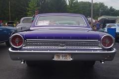 More Purple (ilgunmkr - Thanks for 3,500,000+ Views) Tags: ford purple carshow galaxie 390 2015 196312 amboyillinois galaxiexl 196312fastback