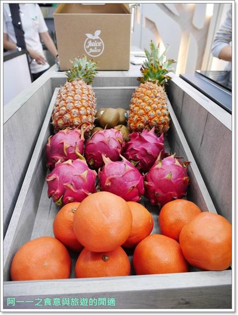 台中火車站美食.飲料.冷壓果汁.就是果汁.Juice&Juiceimage005