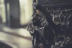 Musée Rodin - Paris (Sébastien Bruzzo) Tags: paris museum zeiss 35mm bokeh sony musée muséerodin rodin sonya7r distagontfe35mmf14za