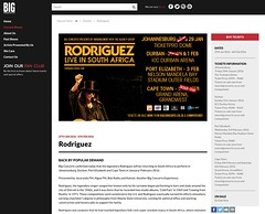 Rodriguez - South African tour - Photography by Doug Seymour (Doug Seymour) Tags: africa 6 man by port photography for town tour elizabeth doug south january nelson sugar cape through february seymour 27 johannesburg rodriguez mandela searching sixto durban 2016