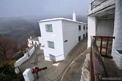 Desde-la-casa-museo de Capileira (Lucas Gutirrez) Tags: granada sierranevada capileira casamuseo pedroantoniodealarcn laalpujarra granadanatural