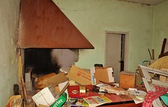 Maison hante Charentes (thierry llansades) Tags: urban sex abandon villa larochelle paranormal magie orgie urbex balneaire orgies charentes sinistre charentemaritime lupanar meurtre maisonhante