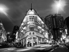 1939 (shootlah!) Tags: old bw white black history architecture night singapore joel olympus sg omd em5