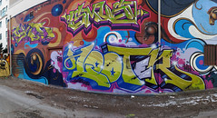 quickage-20160211_153625-20160211_153640-1 v2 (collations) Tags: toronto ontario graffiti smug gh loots osker looter ghcrew