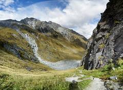 20160209-16-Rees-Dart day 2 - Rees saddle pano (Roger T Wong) Tags: travel newzealand panorama mountains trek outdoors nationalpark walk pano hike nz southisland np bushwalk tramp mtaspiringnationalpark 2016 ptgui sony2470 reespass rogertwong sel2470z sonyfe2470mmf4zaosscarlzeissvariotessart sonya7ii sonyilce7m2 sonyalpha7ii