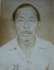 My Grand Dad Bhabishwor Bdr Rana ( 1918 - 1990 ) (James Bespoke Suit Phuket Thailand) Tags: nepal man dad grandmother father grandfather sm nb gr rana godfather manipur walling magar dhiraj kalpana bdr gandaki dimapur manakamana bhim syangja kaski ancester balew baleu bhabishwor khamcha gyanisara subedarmajor kushumbhanjyang tallobalew sathighare gbs5 mijhar ukalobaje 9assamrifle