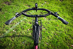 H-Bar Upgrade (ibikenz) Tags: bike bicycle jones surly gastank nicerack rx100 hbars epicdesigns revelatedesigns loopbars sonycybershotdscrx100 disctrucker ergonomicgrips