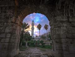 (Azaga ) Tags: old city canon libya markos     tripoly musq