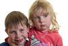Kids (Fossie1) Tags: portrait sarah jack high key foster