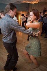 Dancing / snowball (highlunder) Tags: people gteborg dancing forum snowball guldheden westcoastjitterbugs bluescamp bluesgarden bluesgarden2016