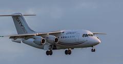 DSC_2352_Lr-edit (Alex-de-Haas) Tags: airplane airport landing bae schiphol runway airstrip vliegtuig 146 luchthaven rj85 cityjet landingsbaan buitenveldertbaan 146rj85 eirjw