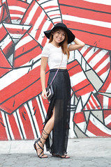 Trice Nagusara La Petite (Trice Nagusara) Tags: ladies summer blackandwhite black cute look hat shirt lady clothing pants philippines hats style sunny skirt blogger shirts mango looks styles casual accessories chic palazzo petite petites trice sunnyday stylish sunnies topshop lapetite lookbook casualday slingbag cuteoutfit summeroutfit smartcasual ladiesfashion widelegpants croppedtop casualstyle palazzopants casualoutfit petitestyle styleforpetite styleforpetites tricenagusara petiteblogger petitestyles lapetitetrice casualootd sephcham sephchamtricenagusara lapetiteph