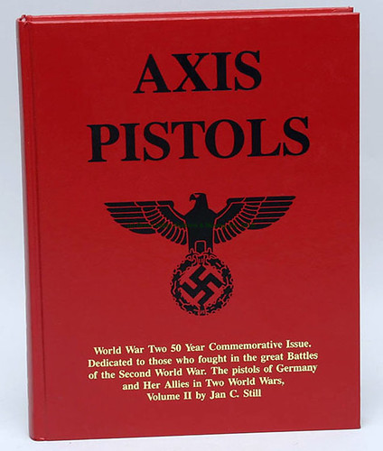 Axis Pistols - $187.00 (Sold June 19, 2015)