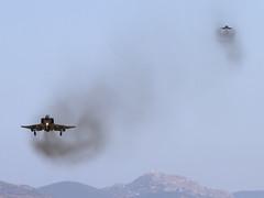 RF-4E 77-1764 CLOFTING IMG_3226 (Chris Lofting) Tags: mta phantom f4 larissa matia 348 rf4e greekairforce lglr 771764