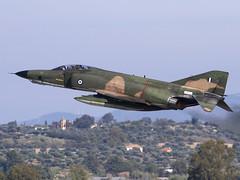 RF-4E 7486 CLOFTING IMG_7307FL (Chris Lofting) Tags: mta phantom f4 matia 348 7486 rf4e greekairforce andravida lgad