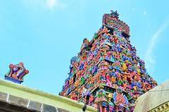 Sarangapani Temple   () Tags: india tamilnadu kumbakonam mahamaham