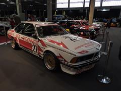 BMW 635 CSi - Brun Motorsport (2) (zerex59) Tags: ardennes bmw 24 spa brun csi jambon francorchamps 635 boutsen grohs