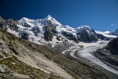 L'Ober Gabelhorn (mgirard011) Tags: europe suisse ch valais lieux randonnées 200faves valdanniviers praborgne levalais refugedugrandmountetch