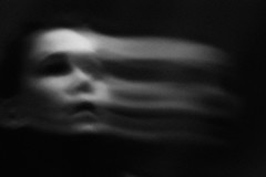 movement 70 (Dirk Delbaere) Tags: light portrait people blackandwhite mist distortion motion blur girl monochrome fog dark kid movement haze focus energy looking darkness mask emotion time spirit dream surreal atmosphere scene move flux shade agility rush shake passing moment hazy glimpse fleeting brief quick confusion glitch ephemeral atmospheric act flurry locomotion trance daze motility dreamscape mobility obscure transient vitality impermanent transitory commotion vivacity flitting