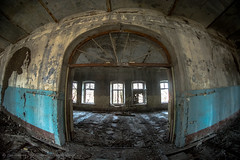 Military barracks in Latvia (II) (Facebook: TsPhotography.UE) Tags: urban color abandoned colors beautiful vinter nikon europa europe earth decay oldschool latvia fisheye forgotten urbanexploration trespass exploration trespassing ue militr urbex abandonedplace 2016 abandonedmilitary letland baltikum explor forbudt forladt forfald fiskeje europeonflickr urbexeurope militrbase overgivna langtidsekspornering overgivnaplats urbexbaltikum urbexlatvia