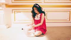 160314 The Velvet - Irene (redvelvetgallery) Tags: irene redvelvet teasers kpop koreangirls thevelvet smtown  kpopgirls