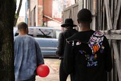 1DSC_9715 (photobza) Tags: street atlanta friends art fashion tattoo graffiti shark hoodie five atl baloon style nike points lil puma 90 airmax futures bape margiela
