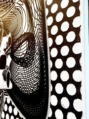 Frank Stella (rocor) Tags: sanfrancisco linkedin kentyler frankstella tylergraphicsltd tishmanspeyertower riallaroblackandwhite
